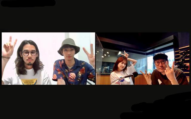 画像: 8月23日(月)GUEST:yonawo