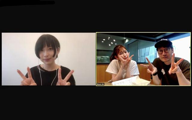 画像: 8月30日(月)GUEST:Hakubi