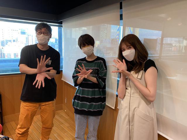 画像: 9月6日(月)GUEST:風男塾