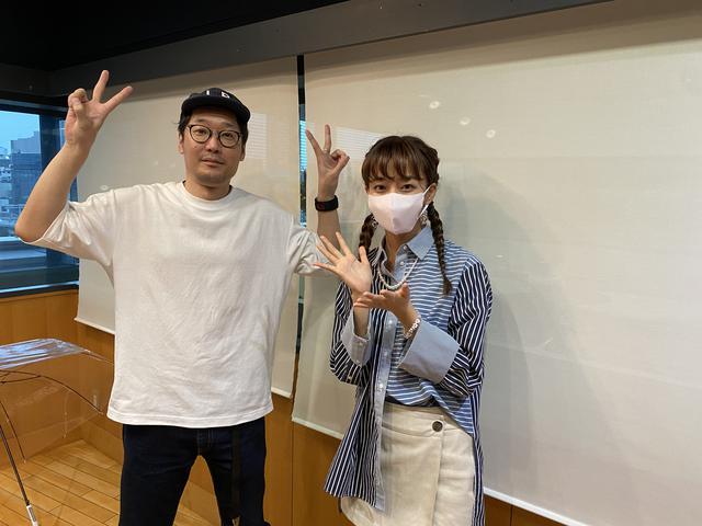 画像: 9月14日(火)GUEST:she9