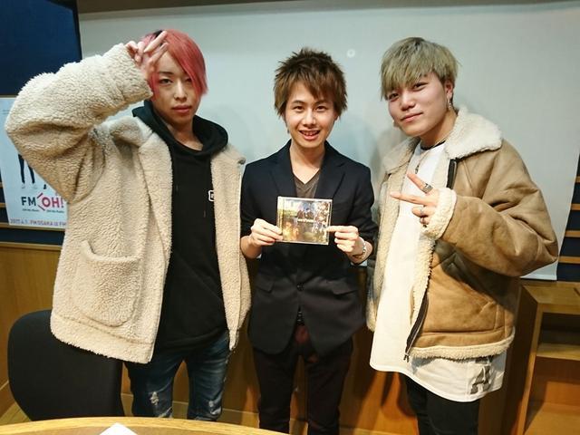 画像: OTO-BAKA 1月30日(火)ゲスト:EINSHTEIN & 言×THEANSER