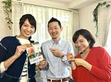画像: 浅尾美和さん、冷凍生活アドバイザーの西川剛史さんと♪