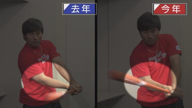 画像7: 超一流への道のり 進化した打撃の極意~「伊集院光×平田良介」