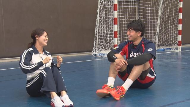 画像5: ヒカルのたまご ハンドボール東江雄斗選手