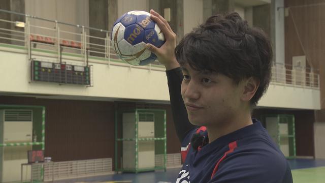 画像1: ヒカルのたまご ハンドボール東江雄斗選手