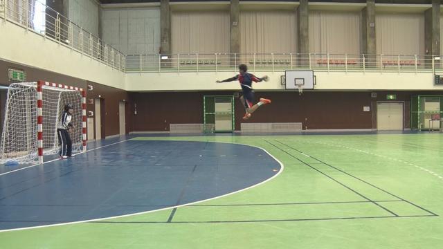 画像3: ヒカルのたまご ハンドボール東江雄斗選手