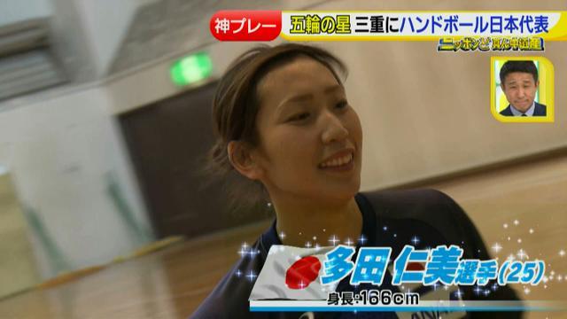 画像4: 三重県に日本代表がいた!