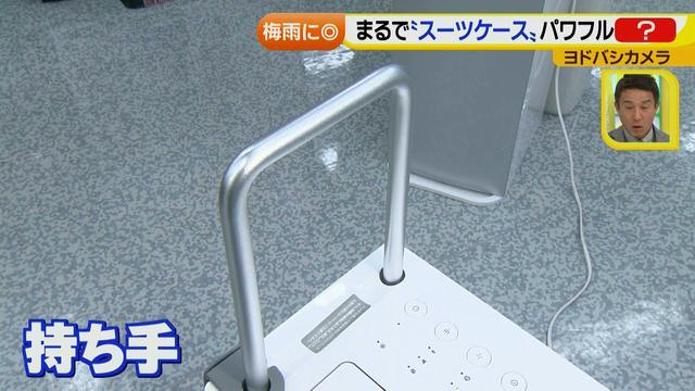 画像24: 普通触りませんが、触ってもいい扇風機 など最新家電