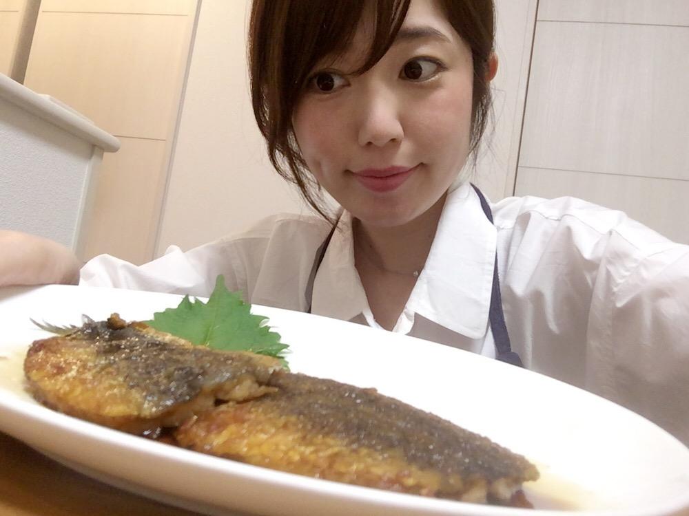 """画像: こちらは関富子先生の""""イワシの蒲焼""""レシピで作りました。 さすが先生!すごく安くできて簡単でした。"""