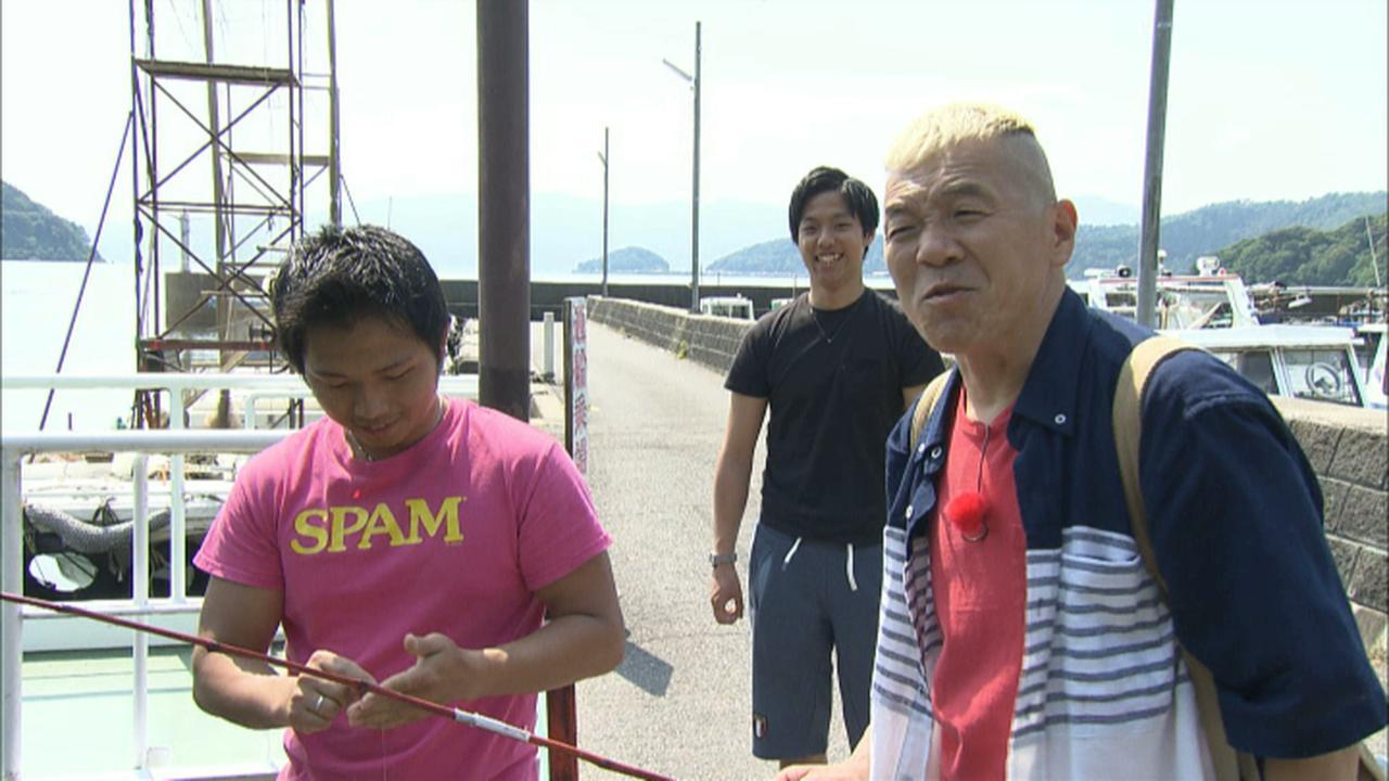 画像3: 癒しの風景 湖の孤島 滋賀・近江八幡の旅
