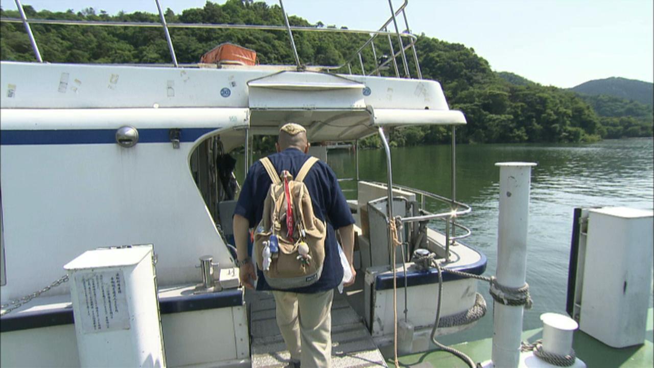 画像4: 癒しの風景 湖の孤島 滋賀・近江八幡の旅