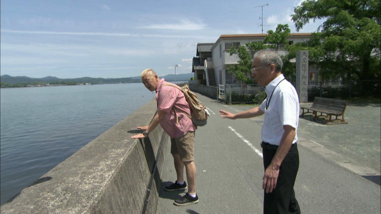 画像5: 梅雨の晴れ間に浜名湖めぐり 静岡・湖西市の旅