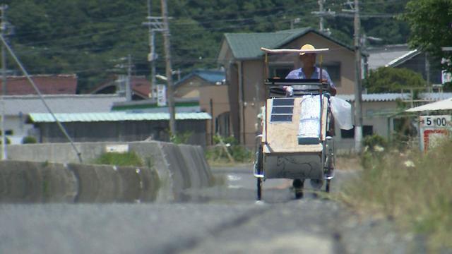 画像2: 74歳冒険者の言葉、とても心にしみます・・鈴木康吉さん