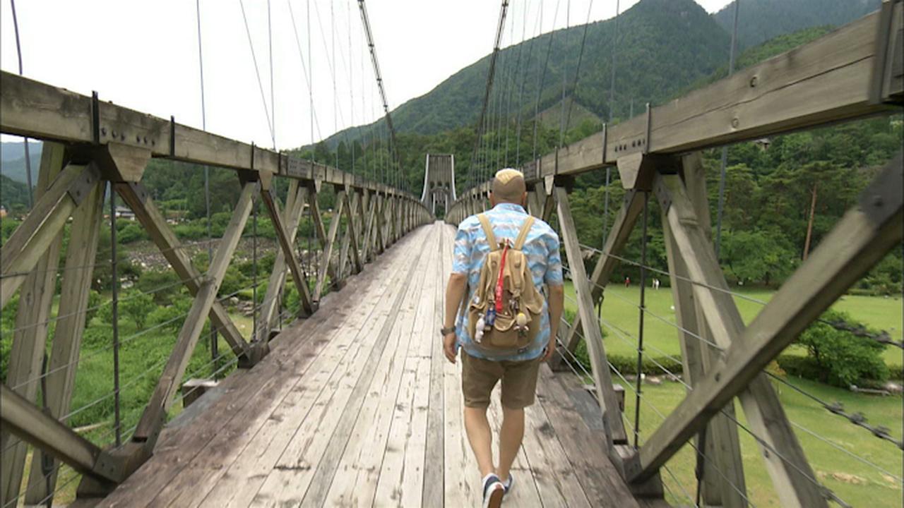 画像4: 南信州 美しすぎる癒しの里 長野・南木曽の旅