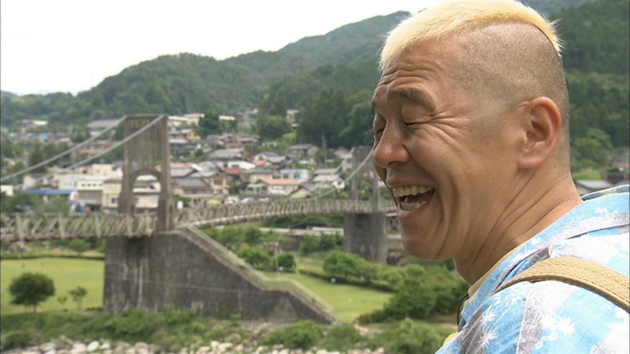 画像5: 南信州 美しすぎる癒しの里 長野・南木曽の旅