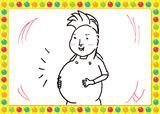 画像: 娘が生まれました!感謝です! 次は勝くんかな?
