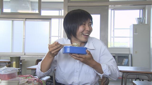 画像1: ヒカルのたまご ボート競技 西田結惟選手