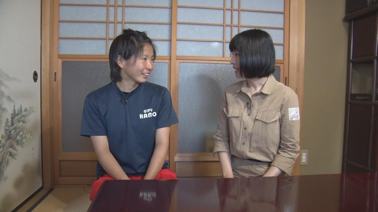 画像5: ヒカルのたまご ボート競技 西田結惟選手