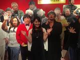 画像1: 田中麻耶、みち君の「メメーー!!」