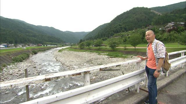 画像2: 美しき清流の山里 岐阜・下呂馬瀬の旅
