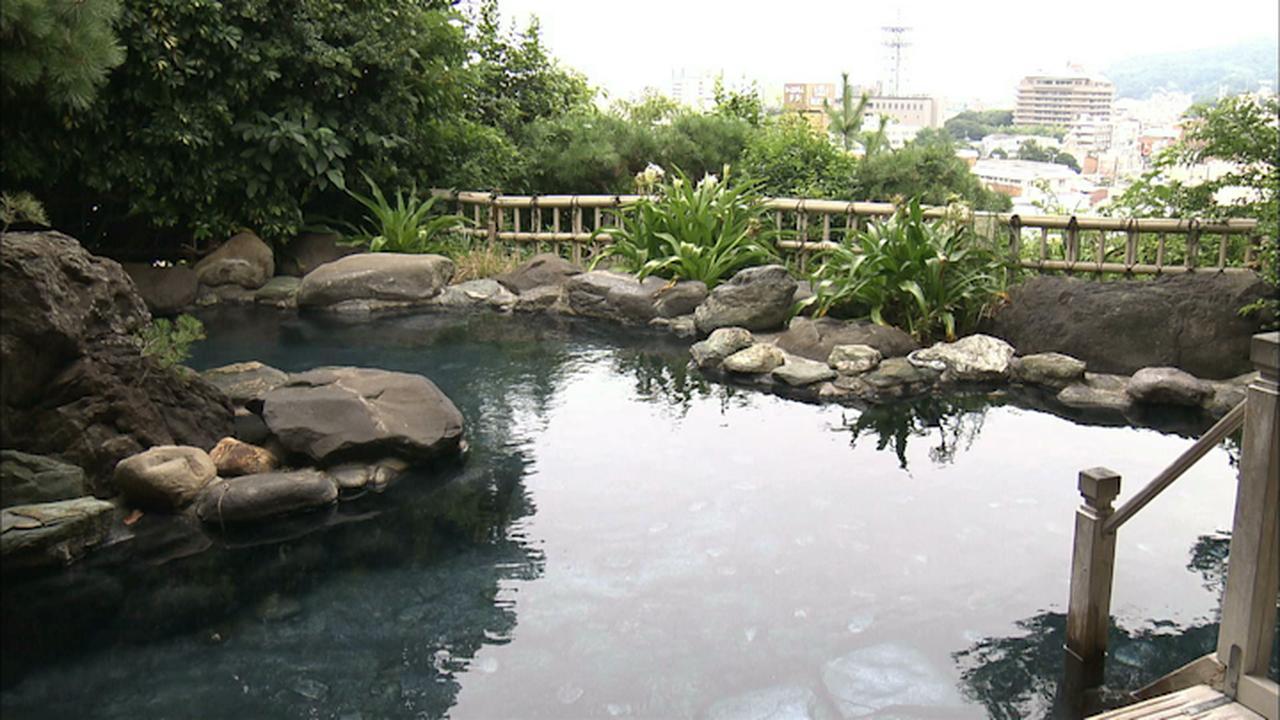 画像9: 海といで湯と情緒を感じて 静岡・伊東市の旅
