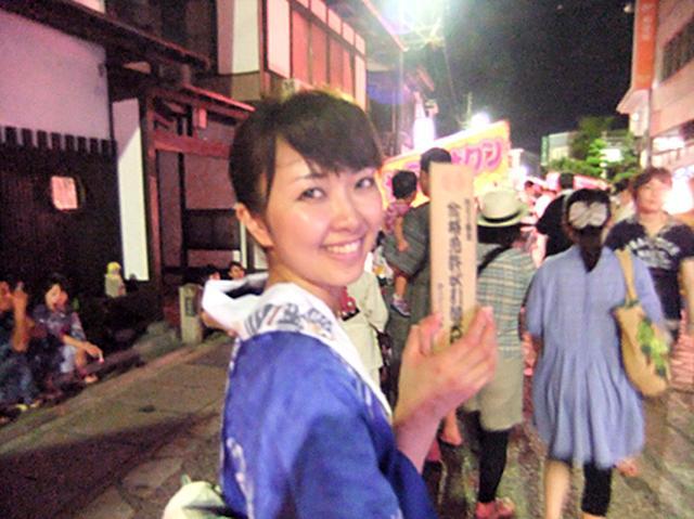 画像: 徳重 杏奈 | 杏奈のあんなコト♡こんなコト » 2011 » 8月 - 名古屋テレビ 【メ~テレ】