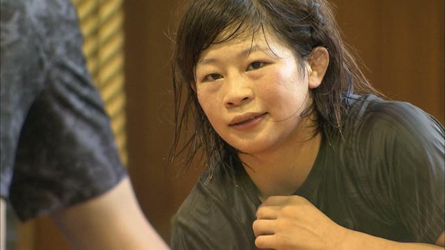 画像3: ヒカルのたまご レスリング 向田真優選手