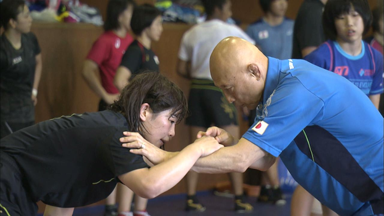 画像2: ヒカルのたまご レスリング 向田真優選手