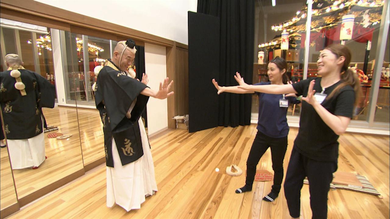 画像4: 夏閑の加賀 歌舞伎を愛する街 石川・小松市の旅