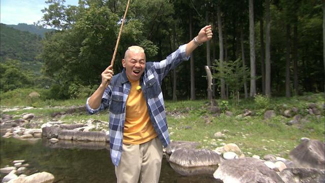 画像6: 水と緑の薫りに癒される 岐阜・白川町の旅