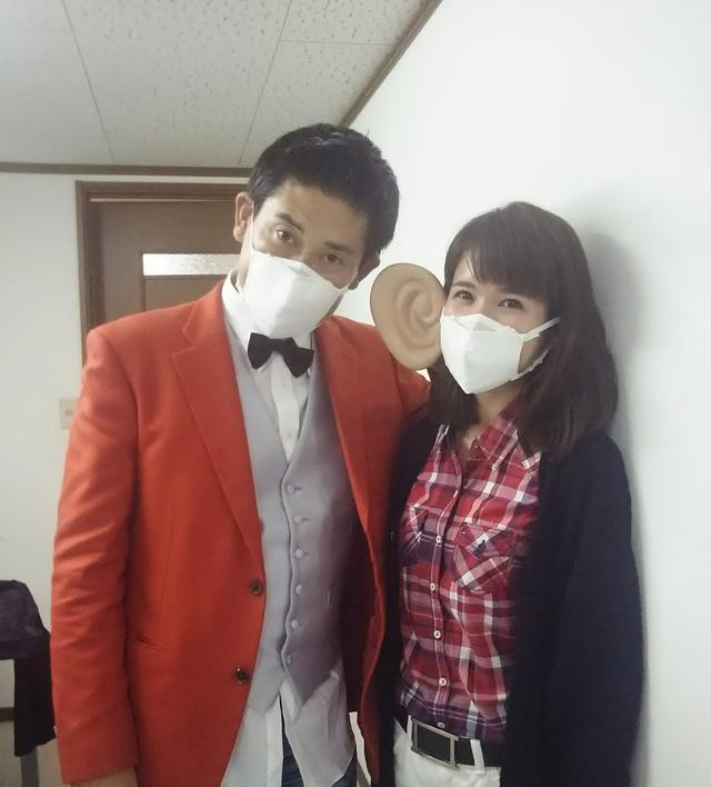 画像: マギーさんとの初ロケ♡ 豊橋・豊川のいいモノ見つけました^^