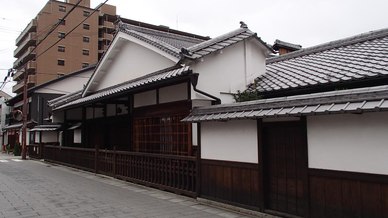 画像3: 東海道と中山道追分の宿場町 滋賀・草津市の旅