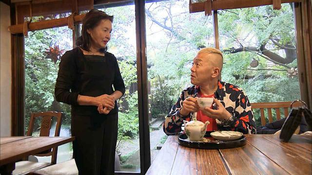 画像13: 秋暁に紅茶が香るまち 愛知・尾張旭市の旅