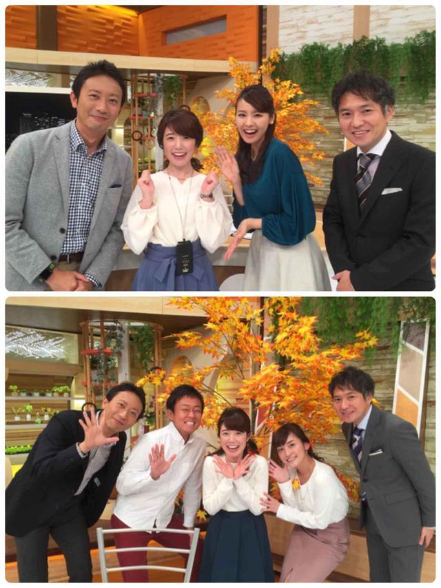 画像: しおりさん修作さん愛子ちゃんが交替で夏休み中に、スタジオにもお邪魔しました!