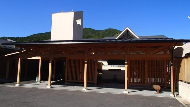 画像4: 晩秋の奥熊野 心おどる風景 三重・熊野紀和の旅