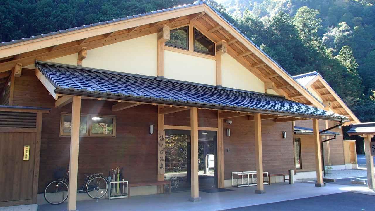 画像8: 晩秋の奥熊野 心おどる風景 三重・熊野紀和の旅