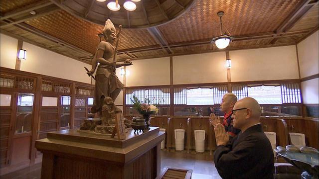 画像10: 心がメロメロ 遠州三山の地 静岡・袋井市の旅