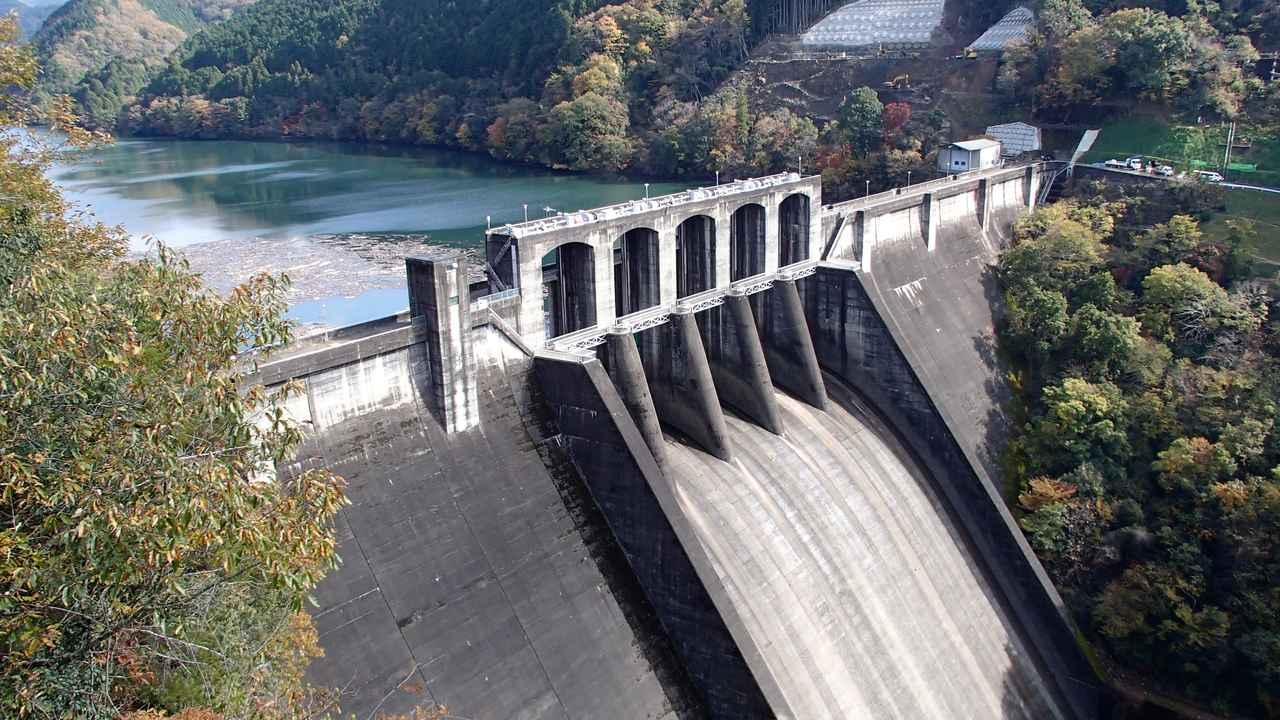 画像6: 水と共に生きる山里 岐阜・八百津町の旅