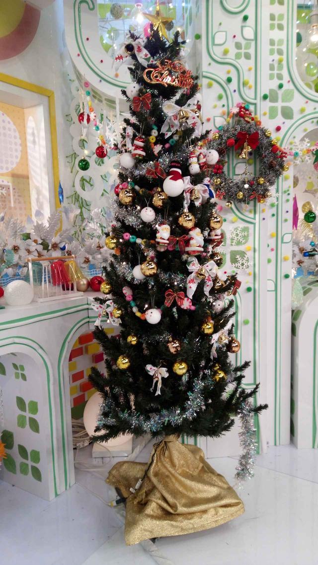 画像: 佐藤裕二 メリークリスマス