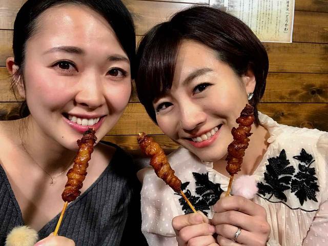 画像: 同期歴もまもなく8年目に突入~!