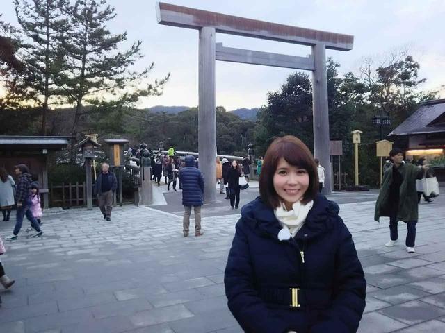 画像: スタジオの濱口優さん、鈴木ちなみさんにたくさん助けていただきました♡