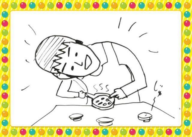 画像: ケンタ先生にパクり疑惑!? 2月3日(土)放送『昼まで待てない!』より