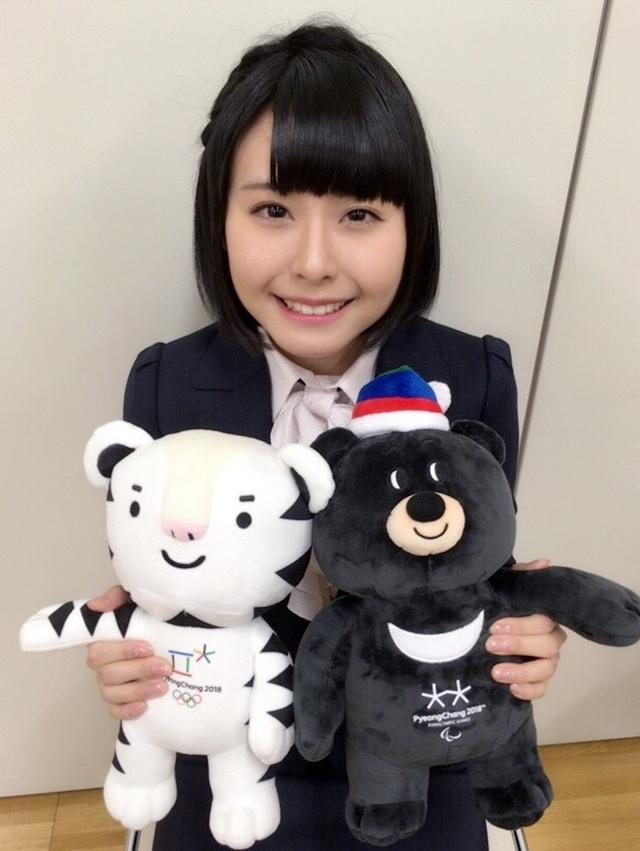 画像: 白虎とツキノワグマ
