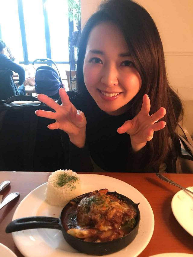 画像: 井戸田潤さんオススメの絶品ハンバーグのお店「カフェ・ドゥ・トワ」 東京に行かれる際にぜひ。