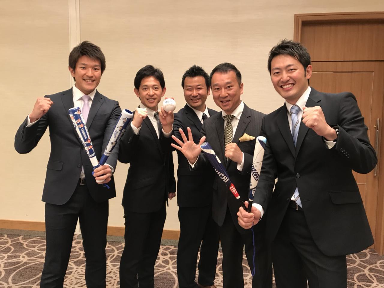 画像: 堂野浩久 2018年シーズン、開幕!!