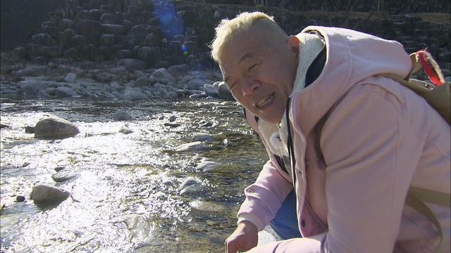 画像8: 星降る里 南信州なごり雪 長野・阿智村の旅