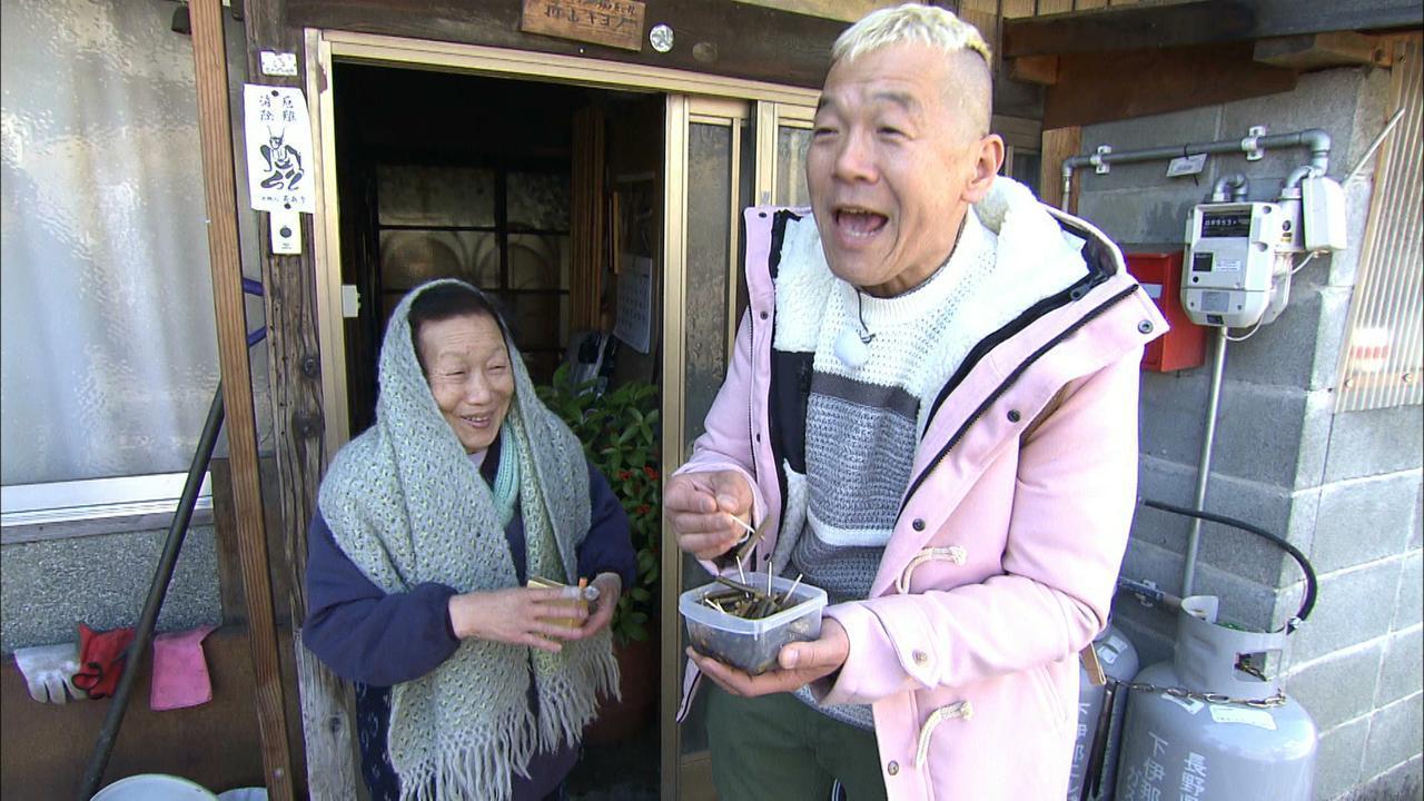 画像2: 星降る里 南信州なごり雪 長野・阿智村の旅