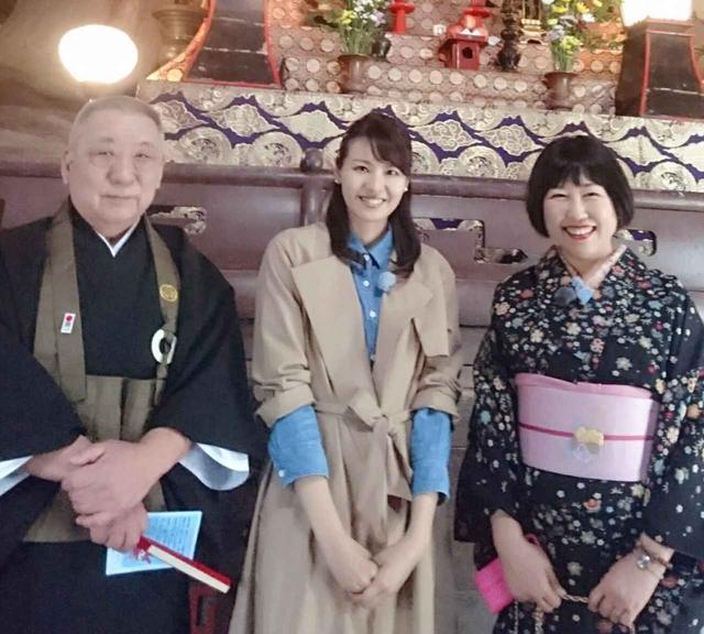 画像: 岐阜のお寺にある日本一の仏像とは…!?