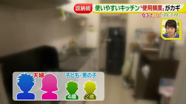 画像2: 取り出し易く効率アップ♪  キッチン簡単収納術