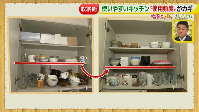 画像7: 取り出し易く効率アップ♪  キッチン簡単収納術